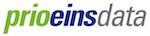 Prioeinsdata GmbH Logo